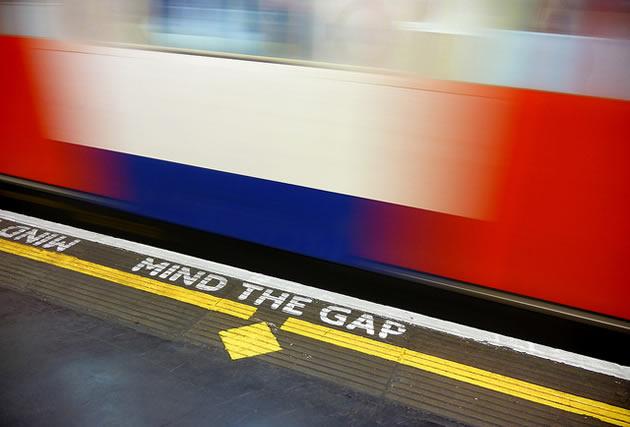 London guide - Tube