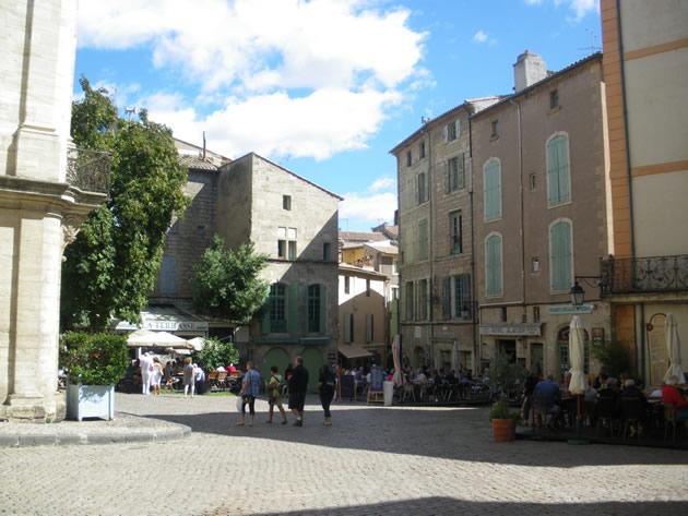 Pezenas France - Restaurants