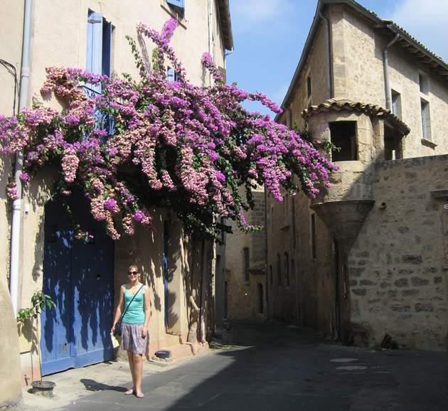 Pezenas France