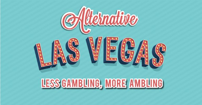 Alternative Las Vegas