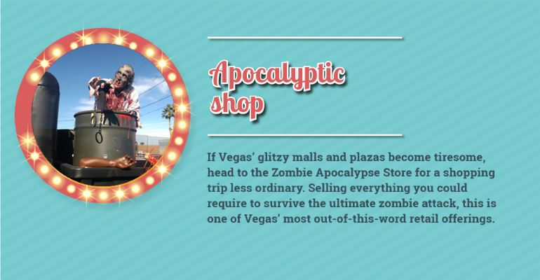 Apocalyptic Shop