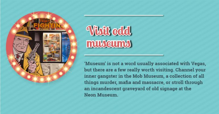 Visit Odd Museums