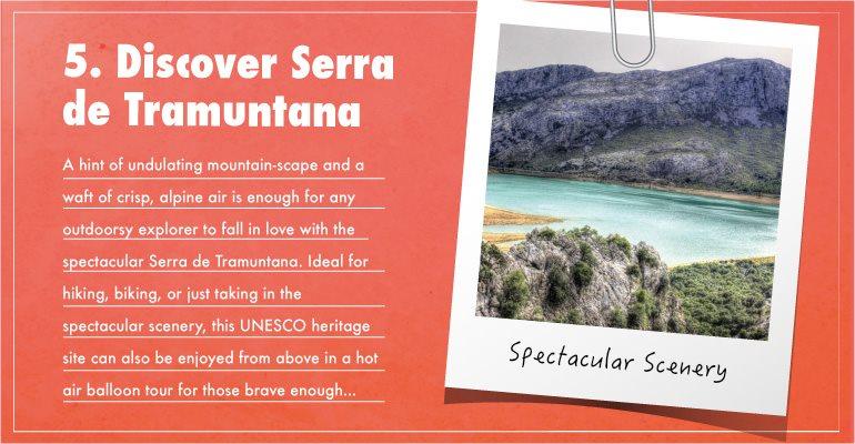 Discover Serra de Tramuntana