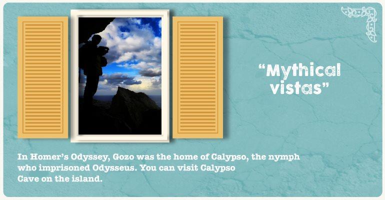 Mythical Vistas