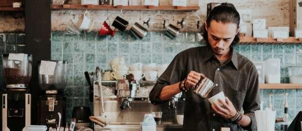 coffee shop indonesia
