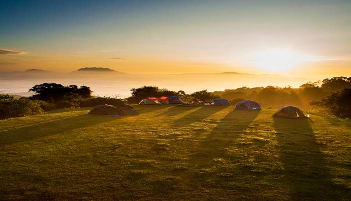 The 12 Best Camping Spots in Europe | Dealchecker Blog 2019
