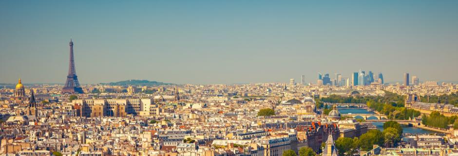the budget travel guide to paris