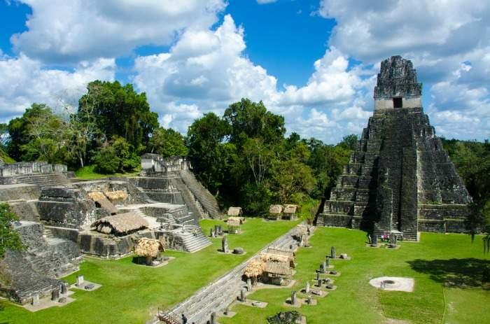 Mexico_Tikal