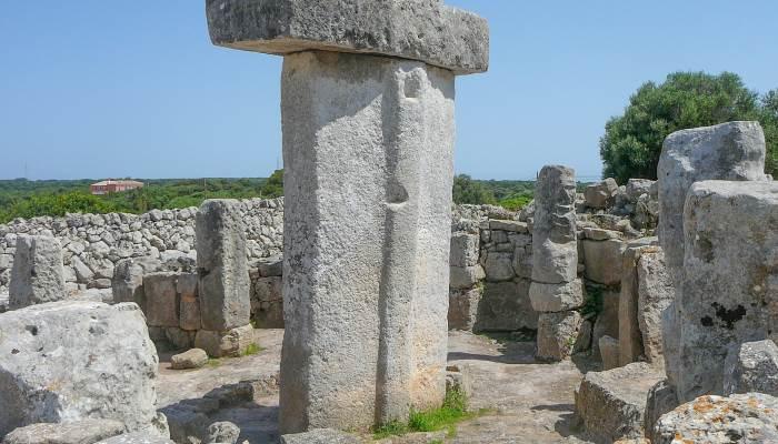 Torralba d'en Salord Menorca