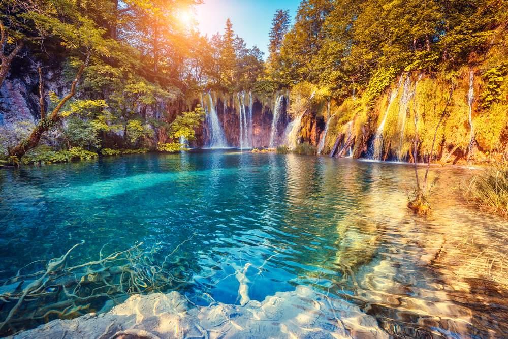 Croatia_PlitviceNatPark