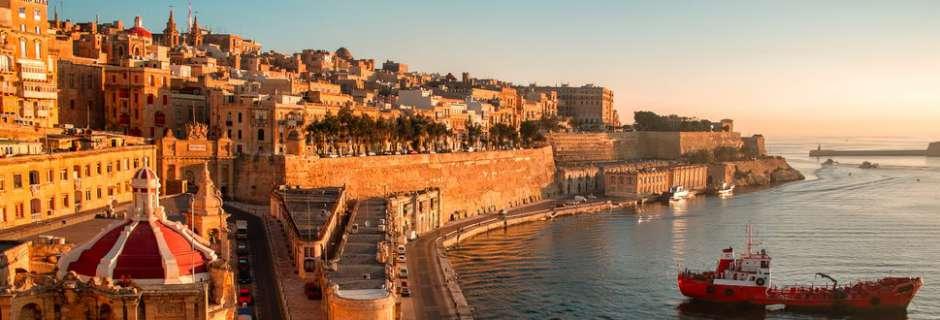 malta-history