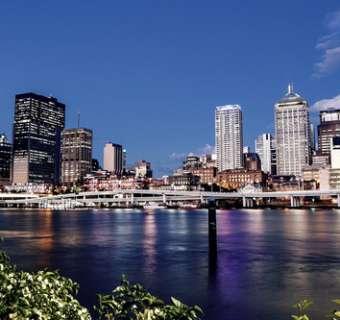Brisbane featured