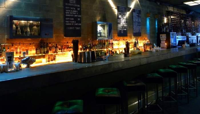 Buenos Aires Gran Bar Danzon