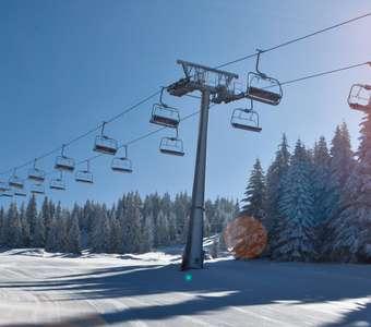 ski-christmas