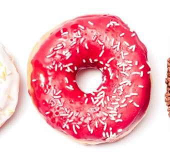 doughnutcover