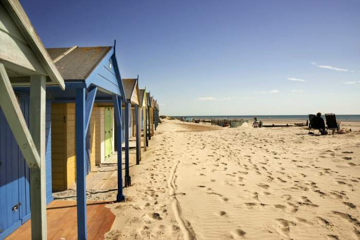 west wittering in west sussex
