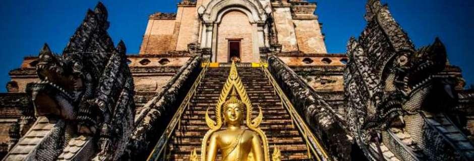 Main temple image