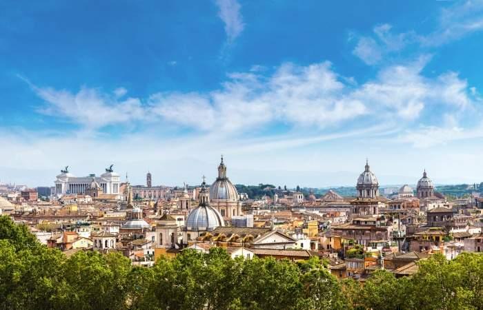 rome-views