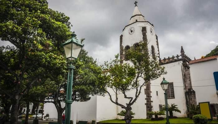 machico church