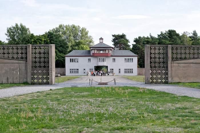 Sachsenhausen Memorial and Museum, Berlin