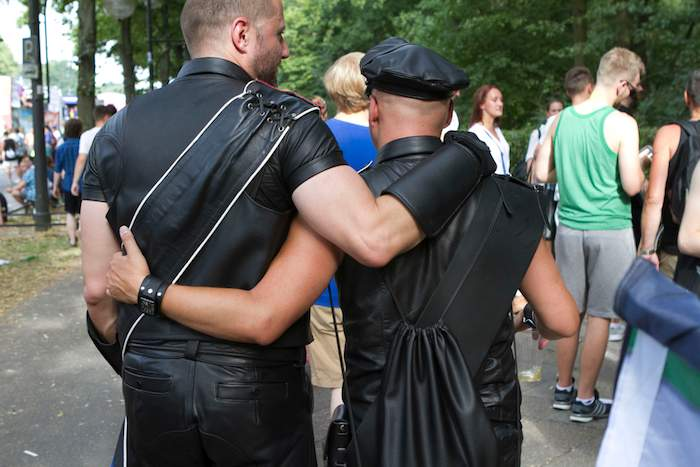 Christopher Street Day Berlin pride
