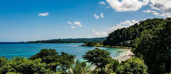 jamaica cover