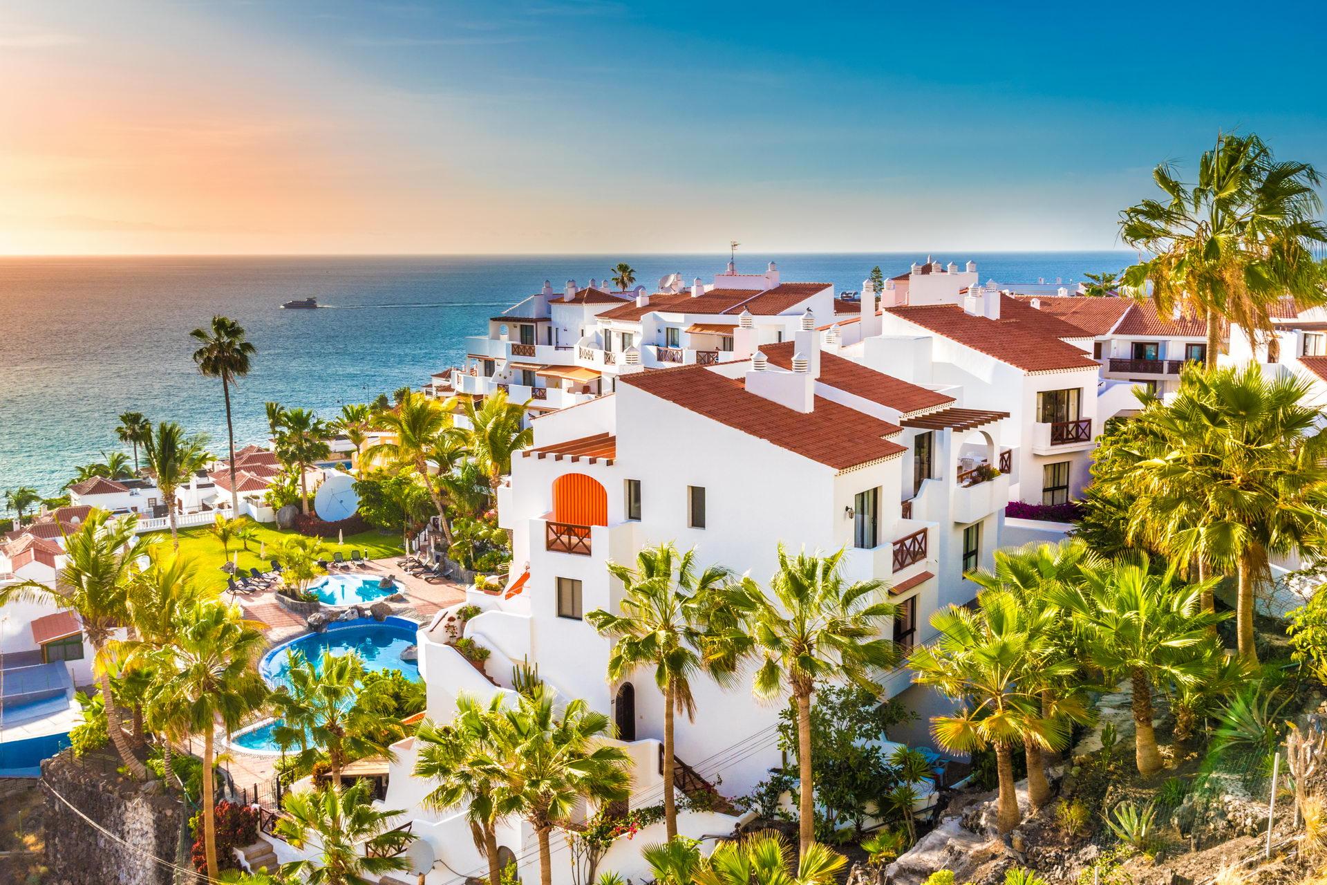 cheap holidays to tenerife compare holidays dealchecker 2017 18