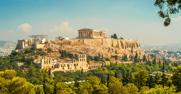 Athens - image 1