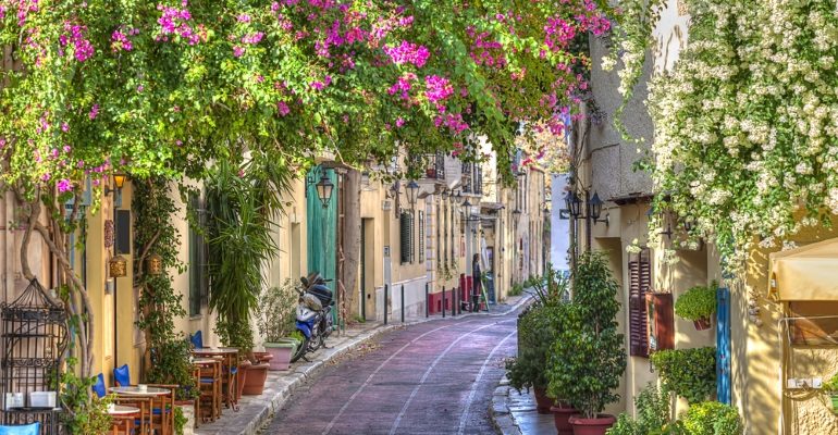 Athens - image 2