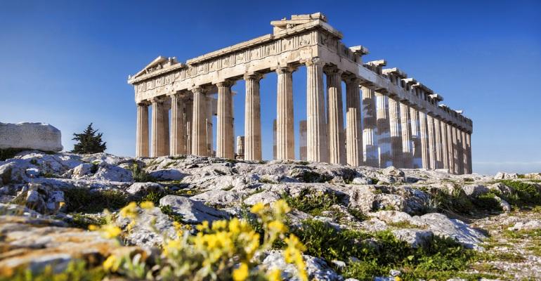 Athens - image 4