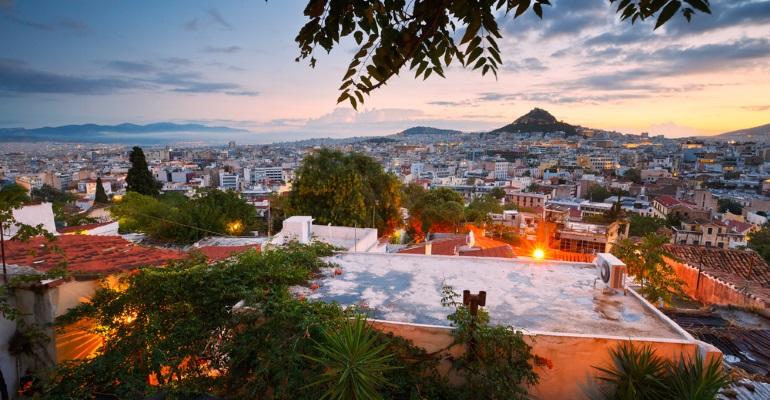 Athens - image 5