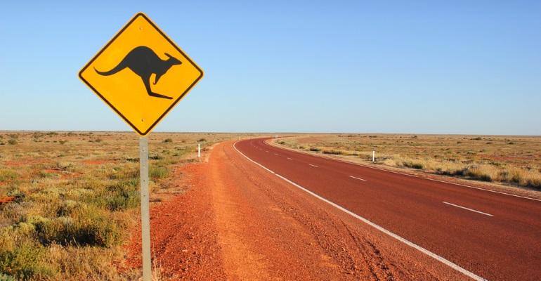 Australia - image 2