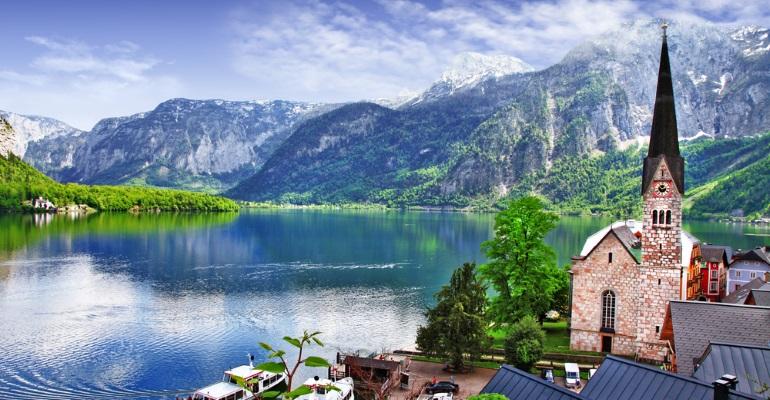 Austria - image 1