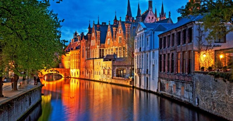 Belgium - image 1