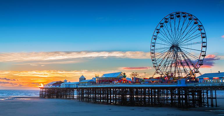 Blackpool - image 1