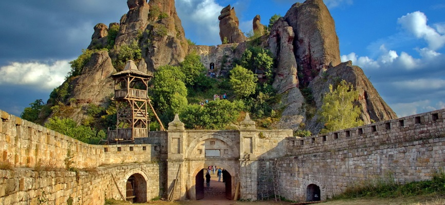 Bulgaria - image 1