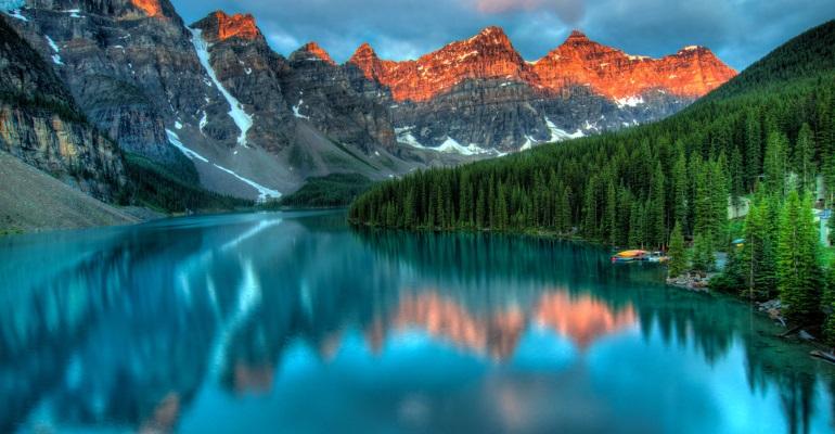 Canada - image 1