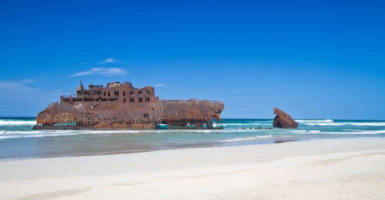 Cheap Holidays To Cape Verde Islands