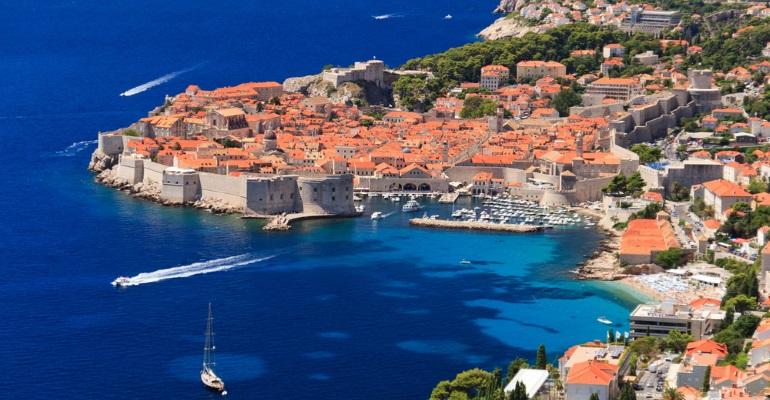 Croatia - image 1