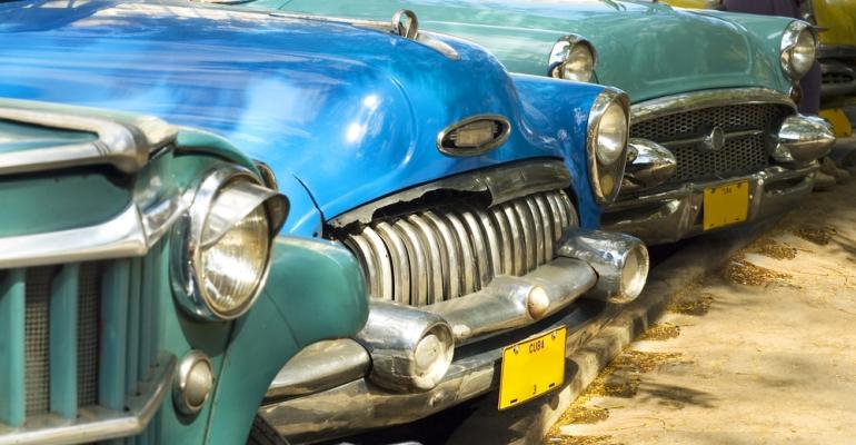 Cuba - image 2