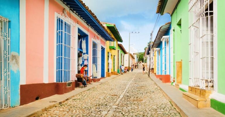 Cuba - image 3