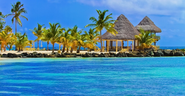 Dominican Republic - image 1