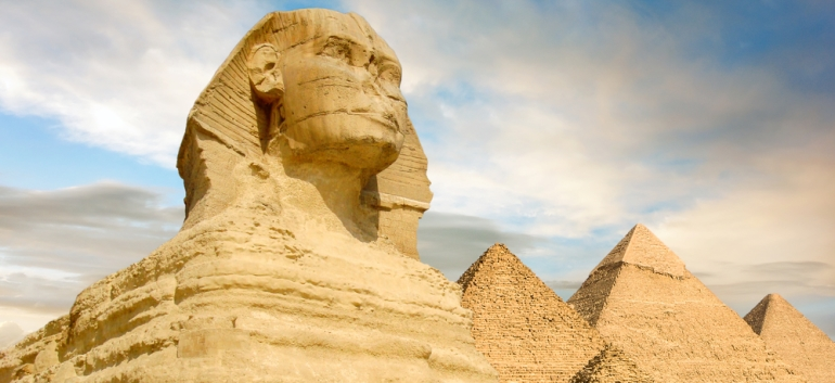 Egypt - image 1