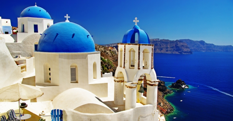 Cheap Flights To Greece Compare Flights Dealchecker