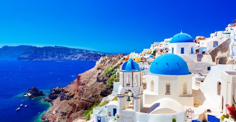 Greek Islands - image 1