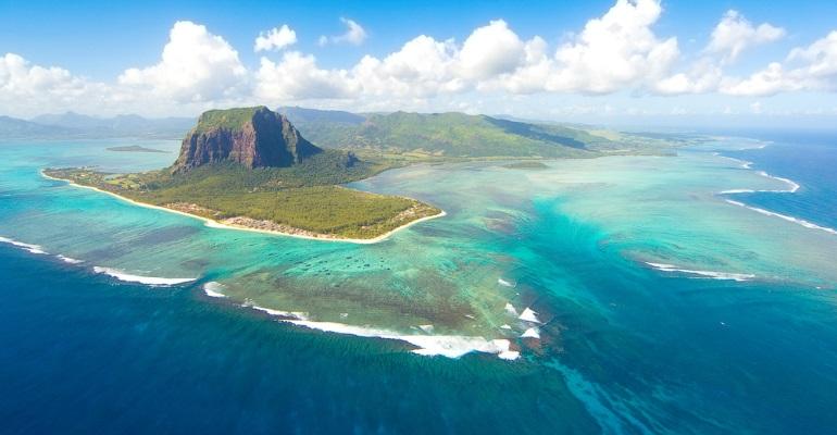 Mauritius - image 1