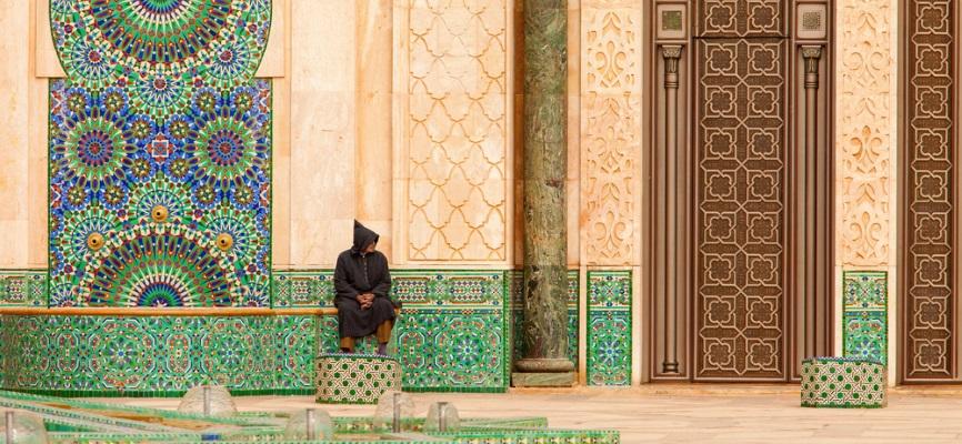 Morocco - image 1