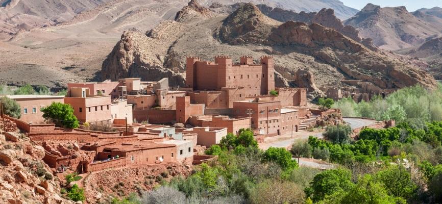 Morocco - image 2