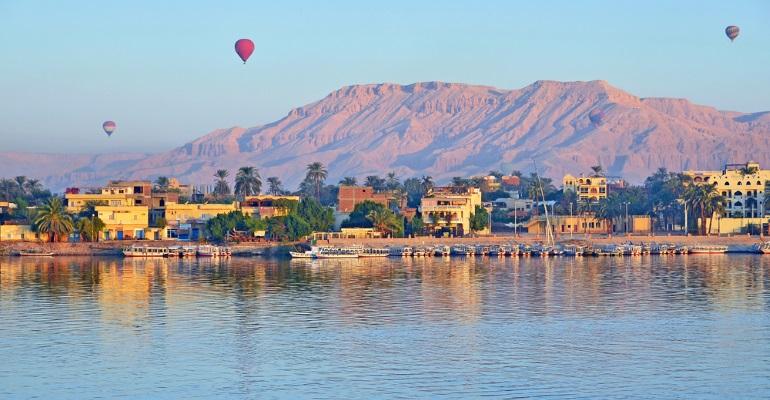Nile Cruise - image 1