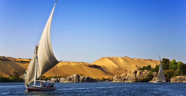 Nile Cruise - image 2